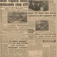 Kıbrısın Durumu Yeniden Düşünülmelidir