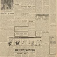 Komünizme Karşı En Etkili Silâh: Hürriyet
