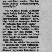 Ahmet Beyler, Mehmet Beyler ve İbadullah