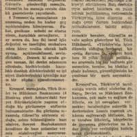 Gürsel-Kruşçof Yazışması