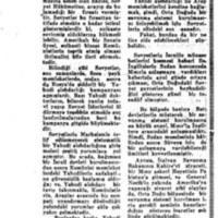 Sovyet-İsrail Münasebetleri