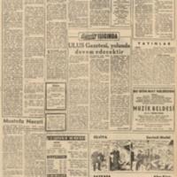 Ulus Gazetesi, Yolunda Devam Edecektir