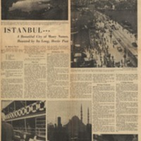 Istanbul - A Beautiful City of Many Names, Haunted by Its Long, Hectic Past