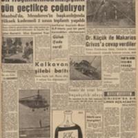 Giresun'da Bir Liman Açılacaktı