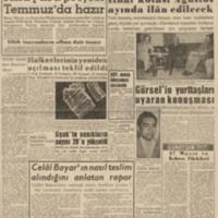 27 Mayıs ve Kıbrıs Türkleri