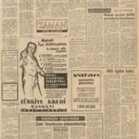 Zafer Gazetesinin Dokunulmazlığı