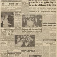 """""""Hürriyet, Hürriyet"""" Diyor İzmirli"""