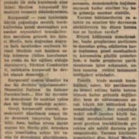 Türk Basınının Hastalık Yuvaları