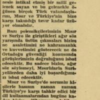 Türkün Efendiliği Nerede?