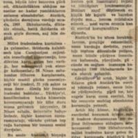 Atatürk'ün Gücü