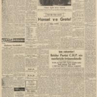 Yeni Bir Türk Balesi: Hansel ve Gretel