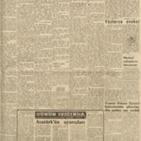 Atatürk'ün Uyarışları