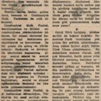 """""""Melon Şapka"""" Kuruntusu"""